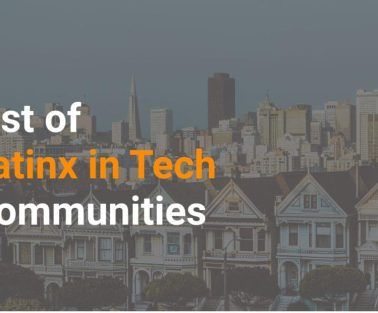 List of Latinx in Tech Communities