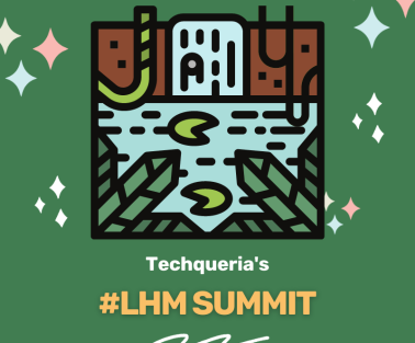 Techqueria's First Virtual Summit — A Brief Recap