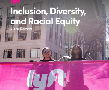 Inclusion, Diversity, and Racial Equity
