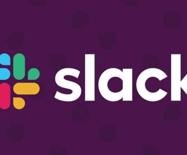 Slack #jobs Channel