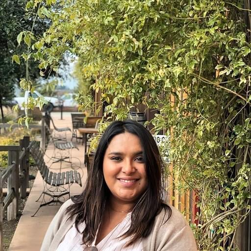 Veronica Morales